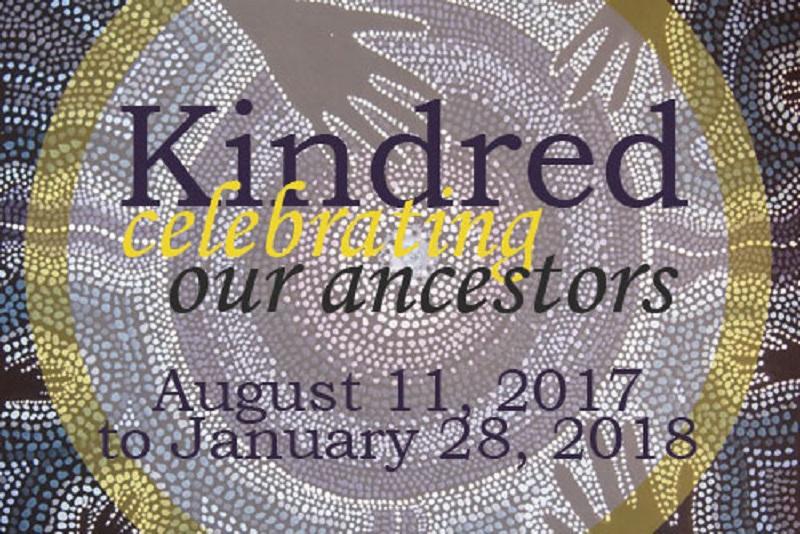 Annmarie Exhibit Celebrates Ancestors