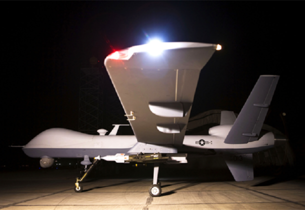 Drone Export Policy