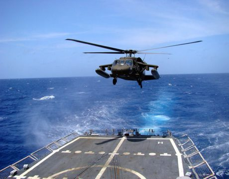 Army UH-60 Black Hawk