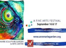 ArtsFest This Weekend