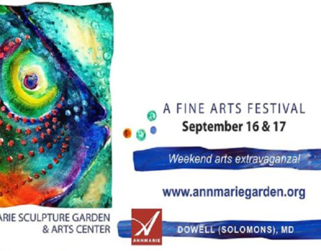 ArtsFest This Weekend