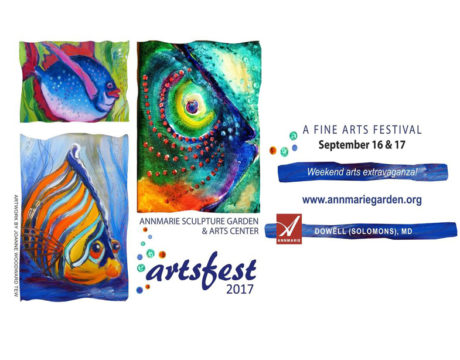 24th annual ArtsFest