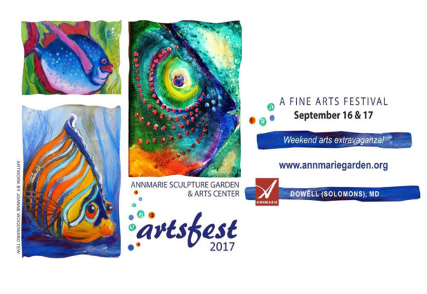24th annual ArtsFest