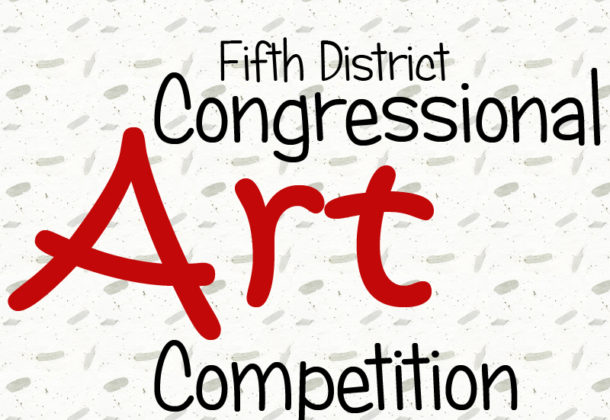 Congressional Art Contest Winners Announced