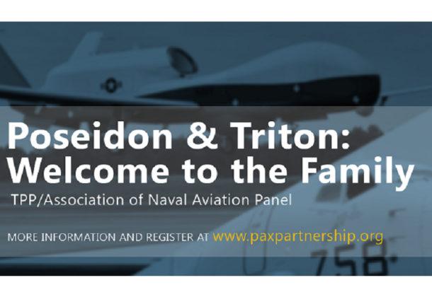 Poseidon & Triton