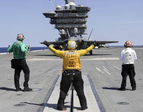 F-35 Strategy