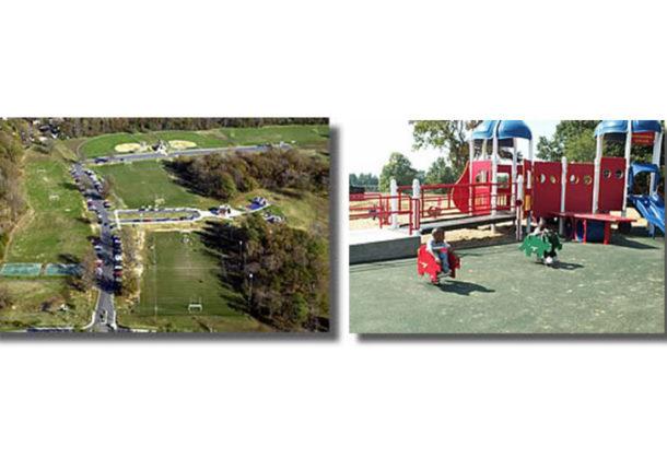 Community Input Lancaster Park
