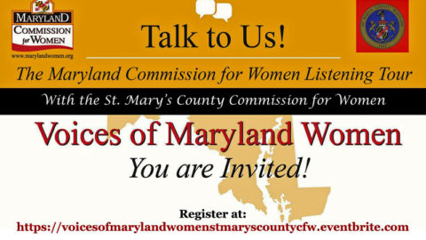 Voices of Maryland Women