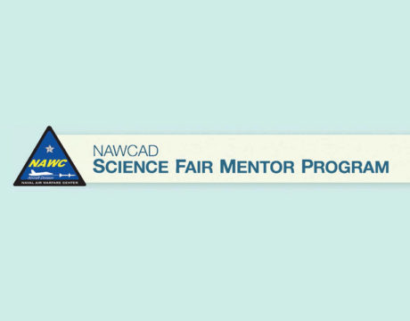 science fair mentors
