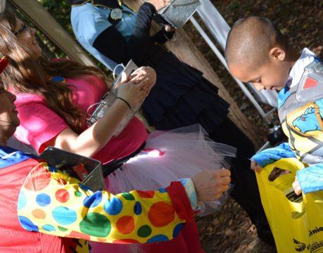 Annmarie Halloween