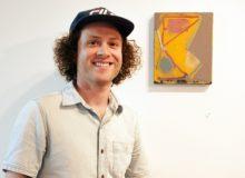 Philadelphia Artist Featured in CSM Exhibit