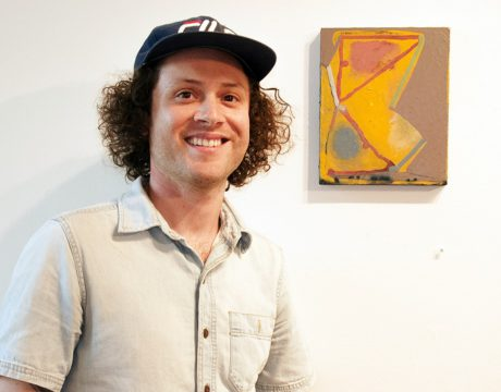 Philadelphia Artist Featured in CSM Exhibit