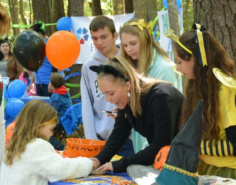 Halloween Fun Awaits Youngsters
