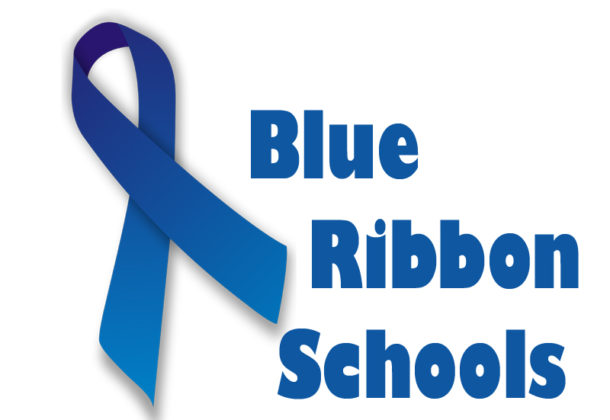 Blue Ribbon Mount Harmony