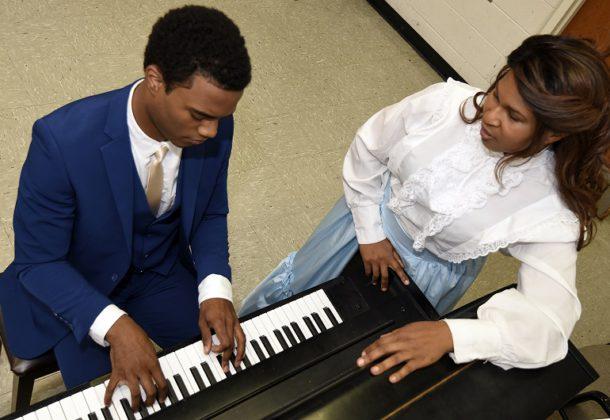 Musical at CSM