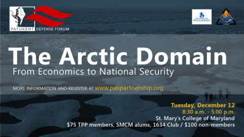 Arctic Domain defense forum