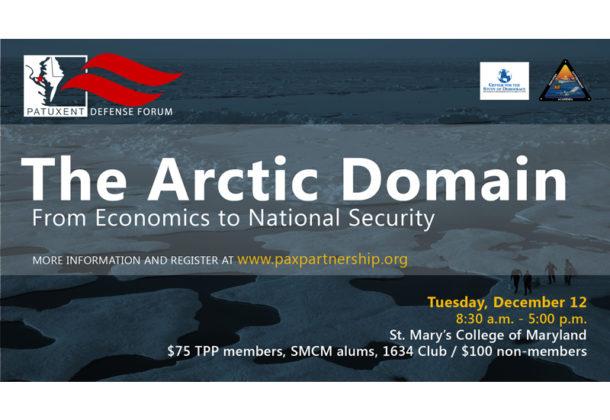 Arctic Domain defense forum