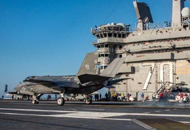 GAO Report F-35