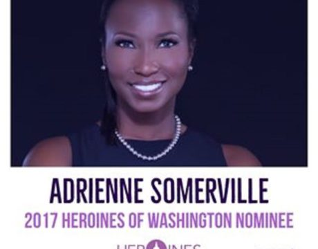 Somerville Honored by March of Dimes