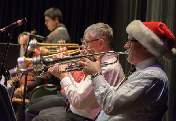 Holiday Concerts to Brighten the Season