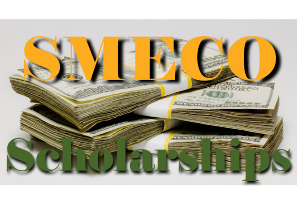 Apply Now for SMECO Scholarships