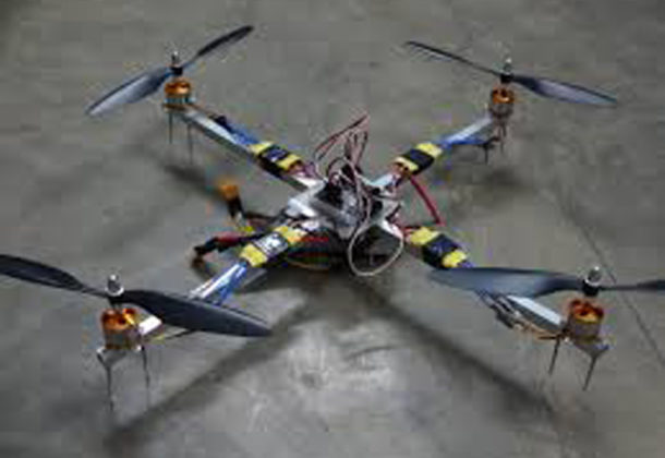 Quadcopter Initiative