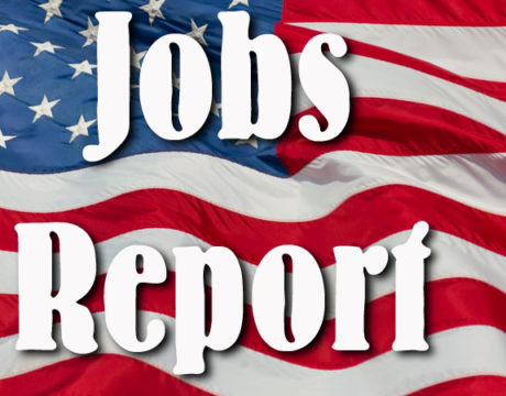 Wages Jobs Report