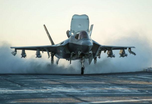 F-35 to Turkey