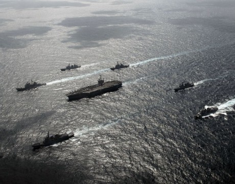 Great Green Fleet