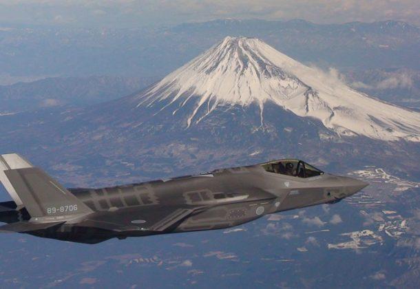 Japan's Air Force