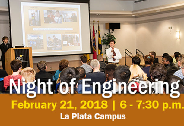 Night of Engineering
