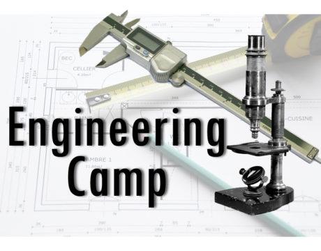 Engineering Camp