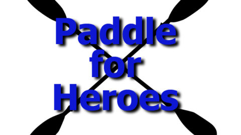 Paddle for Heroes