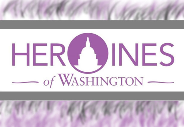 Heroines Award Nominee Deadline
