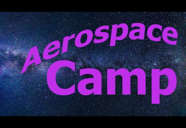 Aerospace Camp