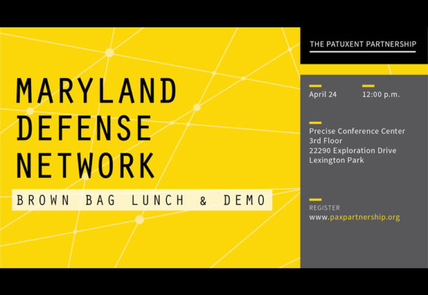 Maryland Defense Network