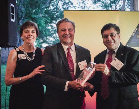 ASEC Earns TPP Member of Year Award