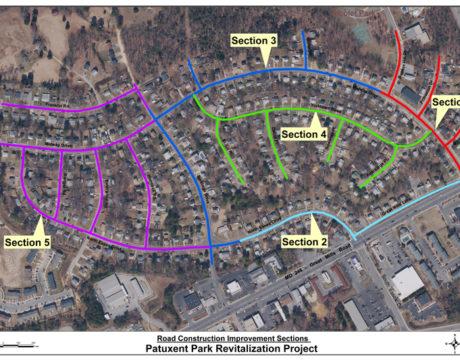 Park Revitalization