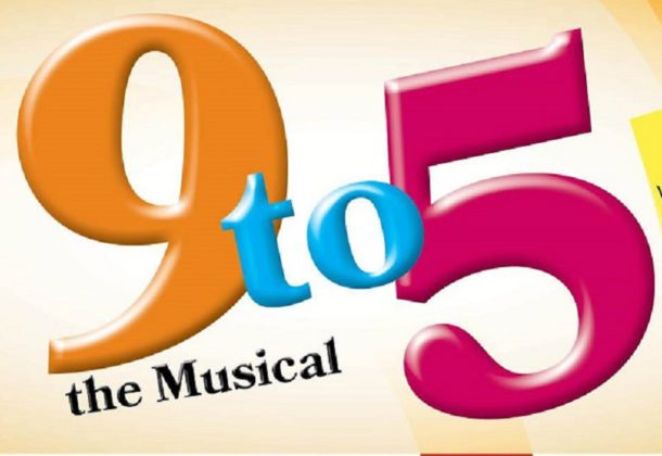 9 to 5 at Three Notch Theatre