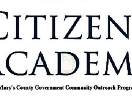 Registration Opens for Citizens Academy