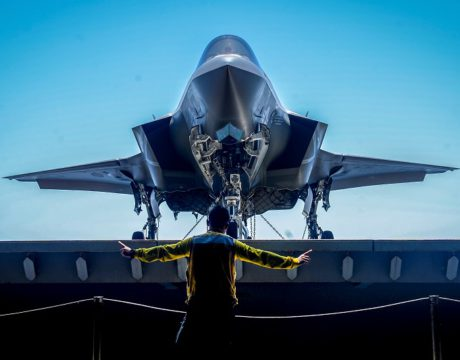 Defense Trade