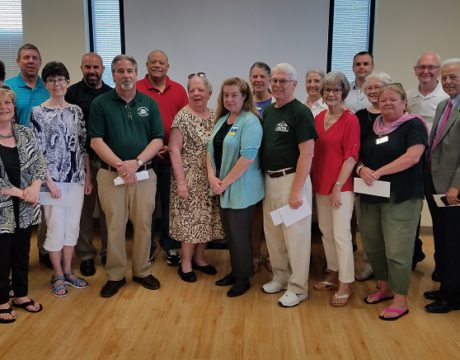 Non-Profits Receive Rotary Club Grants