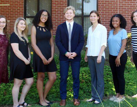 MedStar Scholarship Winners