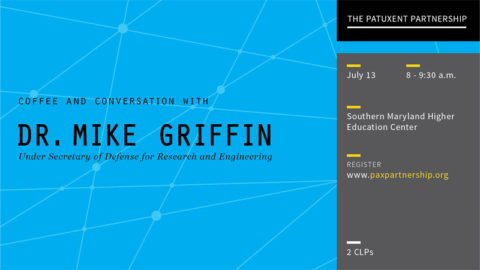 Dr. Mike Griffin