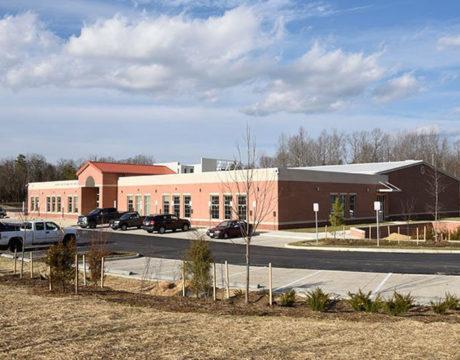 Regional Campus