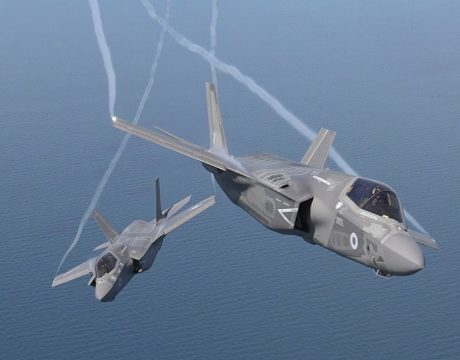 US to Promote Arms Sales at Air Show