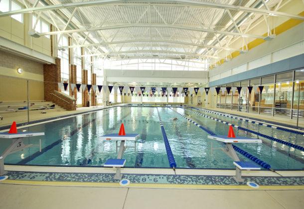 Leonardtown Pool