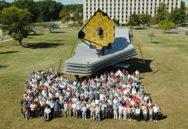 Md reps go to bat for james webb space telescope lexleader