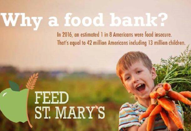 Food Bank Rotary