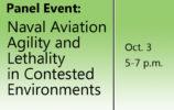 Aviation Agility